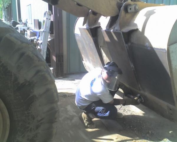 Js Welding Fabrication Commercial Welder San Diego